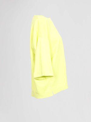 Allude Pullover Neon