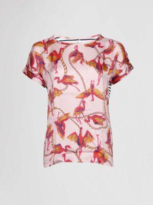 Cat Noir T-Shirt Vogels