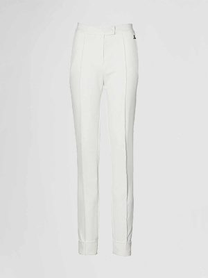 Laboutiek Pantalon Wit