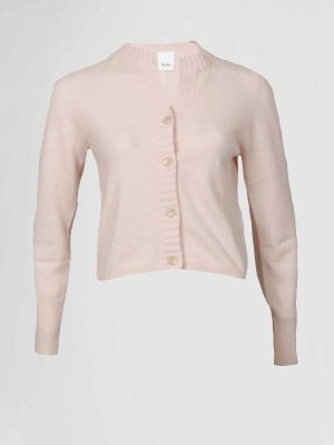 Allude Vest 17053 Roze