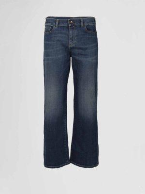 Armani Wijde Jeans 3K2PA6