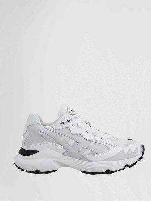 Tods Sneaker Run Wit