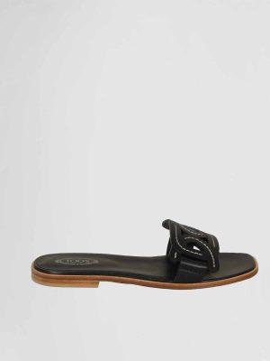 Tods Sandaal Zwart