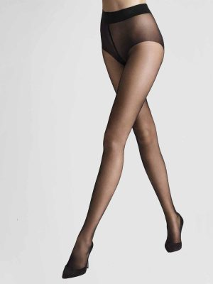Wolford Pure 10 Black