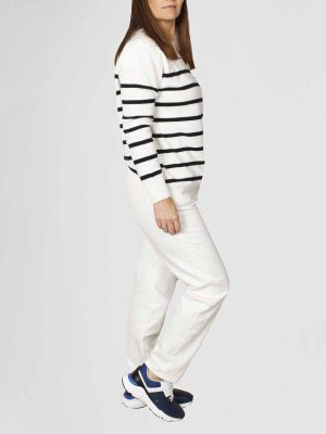 Ermanno Jeans JL10 offwhite